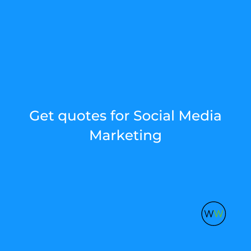 quotes for social media marketing